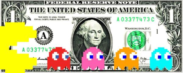 Dollar_Pacman